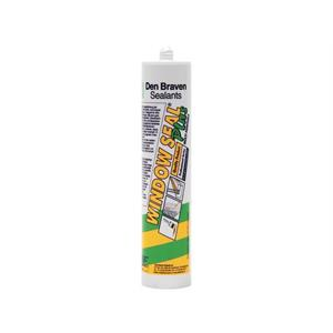Zwaluw Windowseal Plus Wit 310ml