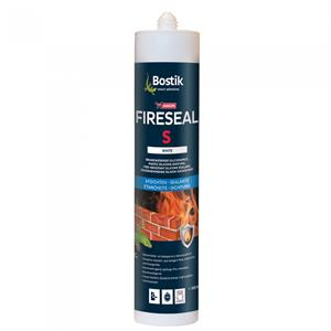 Bostik Fireseal S Wit 310ml