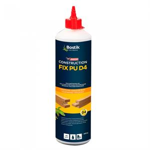 Bostik Construction Fix PU D4 850gr.
