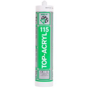 Connect 115 Top-Acryl 310ml