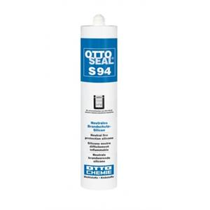 Ottoseal S94 C00 Transparant 310ml