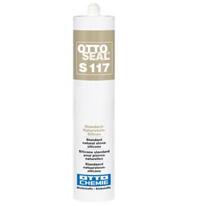 Ottoseal S117 C01 Wit 310ml
