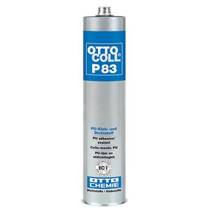 Ottocoll P83 C01 Wit 310ml