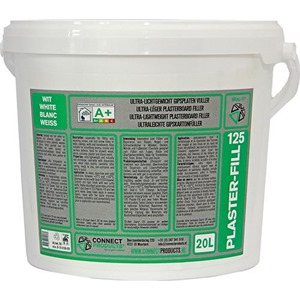 Connect 125 Plaster-Fill 1L