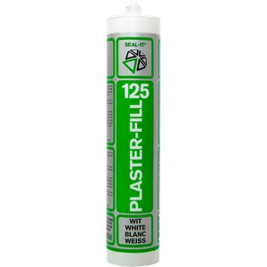 Connect 125 Plaster-Fill 310ml